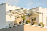Terrasses et balcons font grimper les prix de l'immobilier