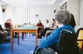 Reprise progressive des visites dans les maisons de retraite