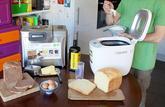 Les machines à pain : devenez boulanger