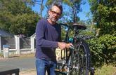Une journée pour remettre un vélo en état