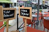 Le plafond de paiement des titres-restaurants passe à 38 €