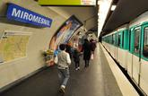 Fin de l'attestation requise dans les transports communs