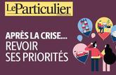 Revoir ses priorités après la crise
