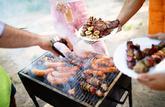 Faites un barbecue sans gêner vos voisins