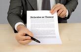 Divorce : gare aux mensonges dans la déclaration de son patrimoine