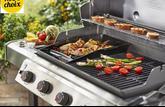 Essai : le barbecue WEBER Spirit II E-310, grillades ou plancha?