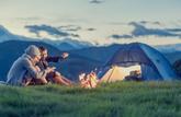 Pas de camping sauvage sans accord du propriétaire du terrain