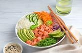 Gare aux substances cancérogènes dans les algues alimentaires