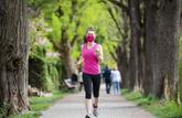 À Paris, porter le masque est obligatoire pour les piétons et les coureurs