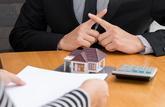 Les banques multiplient les refus de crédit immobilier