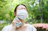 Les masques lavables reviennent 3 fois moins cher que les jetables