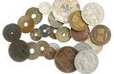 Revendre des pièces de monnaie