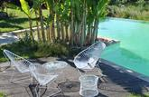 Il était une fois : le fauteuil Acapulco
