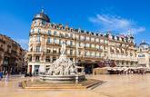 Un ville où investir : Montpellier