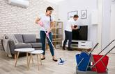 Nettoyer et assainir sa maison