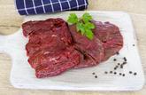 Consommer de la viande de cheval crue peut être dangereux pour la santé