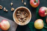 Le panier de saison du mois de novembre 2020 : les fruits et légumes à consommer