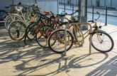 Les vélos porteront un numéro d'identification dès 2021