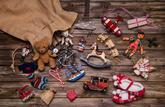 3 recommandations pour acheter des jouets d'occasion aux enfants