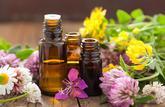 Gare aux huiles essentielles d'arbre à thé, de niaouli et de cajeput