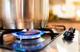 Légère hausse du prix du gaz en janvier 2021