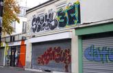 Combien ça coûte d'éliminer les graffitis