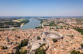 Une ville où investir : Arles
