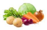 Le panier de saison du mois de janvier 2021: les fruits et légumes à consommer