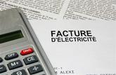 Hausse en vue de 1,6% sur les prix de l'électricité en février 2021
