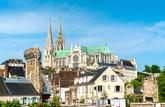 Une ville où investir : Chartres