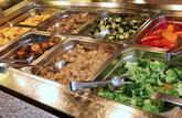 Les étudiants peuvent à nouveau accéder aux restaurants universitaires