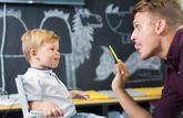 L'orthophonie au secours du langage