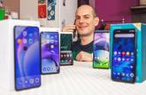 Les smartphones 5G à moins de 400 € : prêts pour le futur!