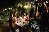 Créer une ambiance lumineuse dans son jardin