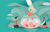 DonAction: l'association qui proposait des dons en chaine définitivement interdite d'exercice