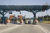 L'amende pour fraude à un péage sur autoroute passe de 75 à 375 €