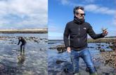 Quatre heures pour découvrir la pêche à pied