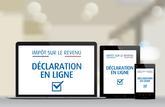 Impôts 2021 : une déclaration unique des revenus pour les indépendants