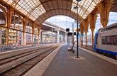 La SNCF vend des billets de train à prix cassés pour l'été