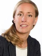 Cecilia Skroder.