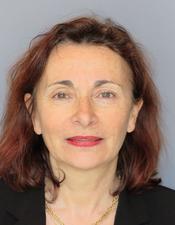 Anne Muxel, directrice de recherches au Cévipof.