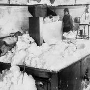 Il y a 50 ans, une avalanche engloutissait le chalet de l'UCPA de Val d'Isère