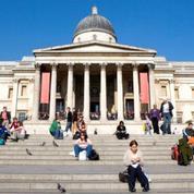 Mayfair, Covent Garden, Bloomsbury: les bonnes adresses à Londres