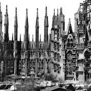 La Sagrada Familia enfin achevée en 2026