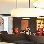 À Bruxelles, un hôtel du futur