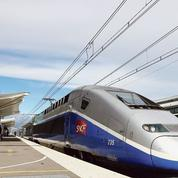 Le TGV jusqu'à Barcelone, ça change les voyages