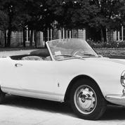 Alfa Romeo, des chevaux de feu