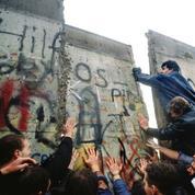 9-10 novembre 1989: ils ont fait tomber le mur!
