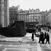 Jean Moulin entrait au Panthéon, il y a 55 ans
