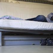 De plus en plus d'étudiants américains sans domicile fixe